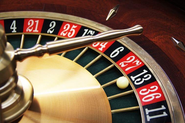 Technisch onderhoud Casino