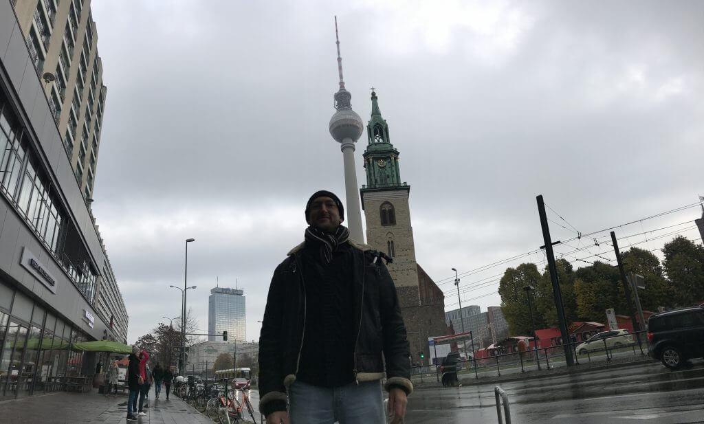 See IT all in Berlijn