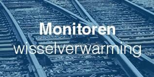 Monitoren Wisselverwarming