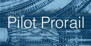 Pilot ProRail